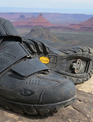 We're giving Giro's Terraduro shoe another shot — all signs point to them being outstanding trail shoes