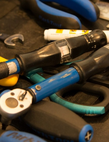 A torque wrench is an extremely useful and valuable tool to own, but knowing its limitations is crucial