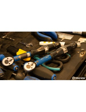 Torque wrenches are extremely useful, but it's still possible to go wrong