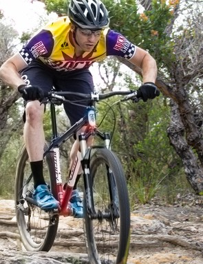 This Ritchey makes you want to pull out your oldest jersey and hit the trails