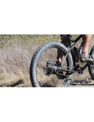 Josh's examination of 27.5+ rim / tyre sizing was one of the most popular Trail Tech columns in 2014