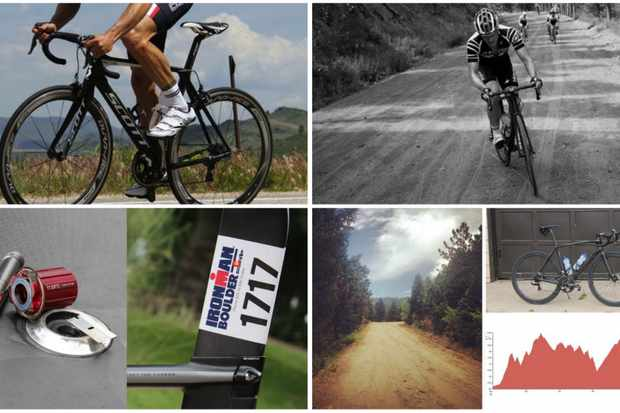 Ben has taken on some interesting and gruelling challenges in 2014 and there's more to come