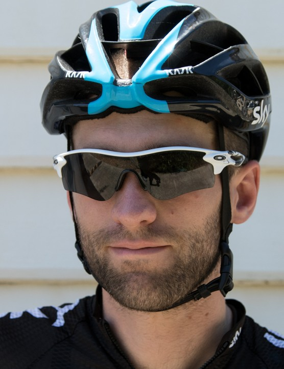 A rather new face to the WorldTour peloton, expect plenty from this Australian