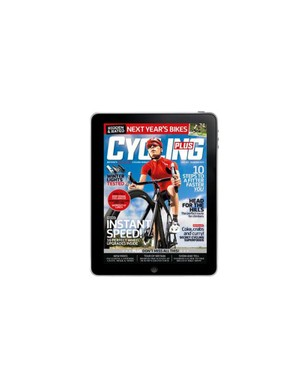 Roadie? Try Cycling Plus