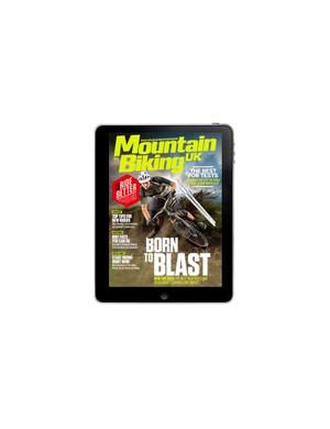 Mountain biking your thing?