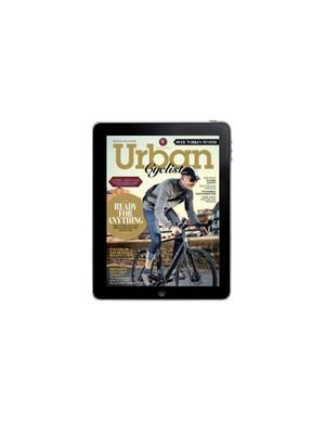 Grab a copy of Urban Cyclist