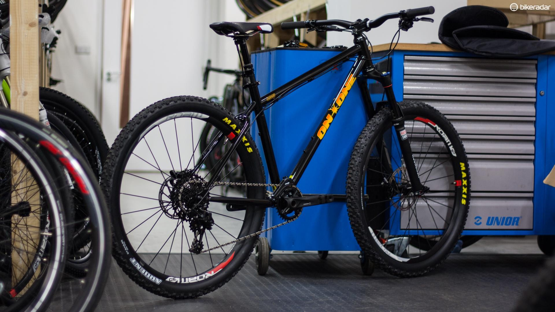 On-One 45650b