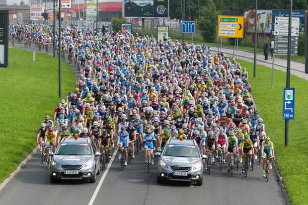 The Tour of Cambridgeshire is set to take amateur mass-participation racing to a new level in the UK
