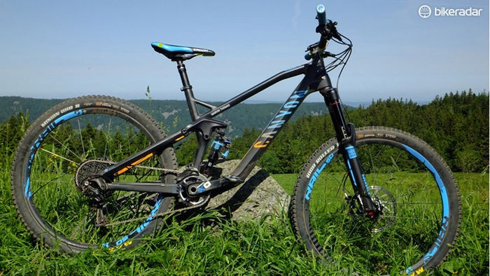 Canyon Strive CF