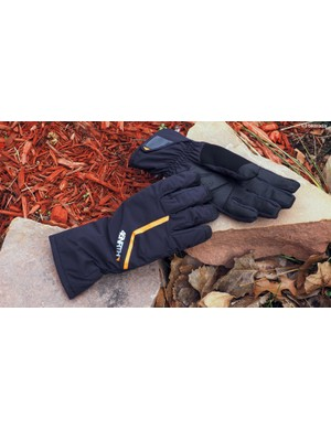 If you don't need quite as much warmth, there's also the more conventional 45NRTH Sturmfist 5 gloves