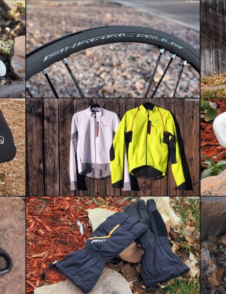 The new bike gear that's landed in Colorado this week