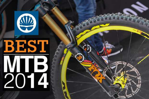 Best mountain bike products of 2014 – video