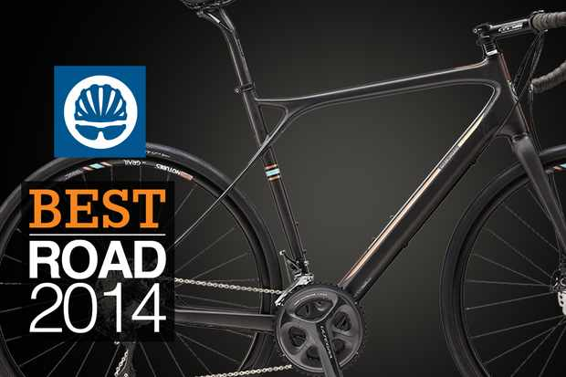 Best road products of 2014 – video
