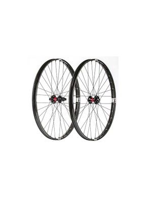 The Tammar V4.8 rims are currently only sold as a complete wheelset out of Australia