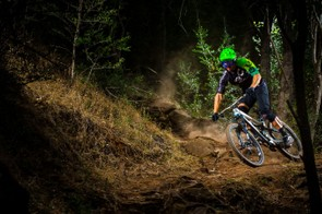 On paper, these certainly look like an ideal option for serious enduro racing