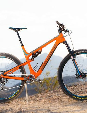 Rocky Mountain's Instinct 990 MSL BC Edition gets a chaos-ready selection kit to unleash its aggro potential