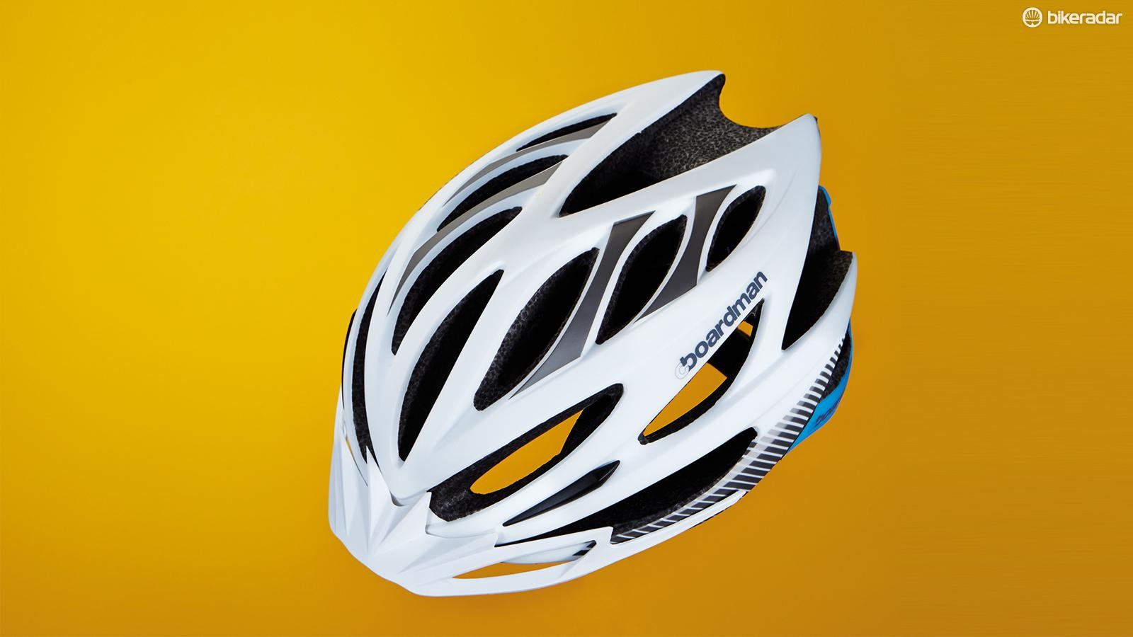 Boardman Team helmet