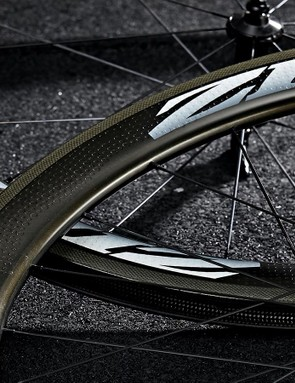 Zipp 404 Firestrike Clincher Limited