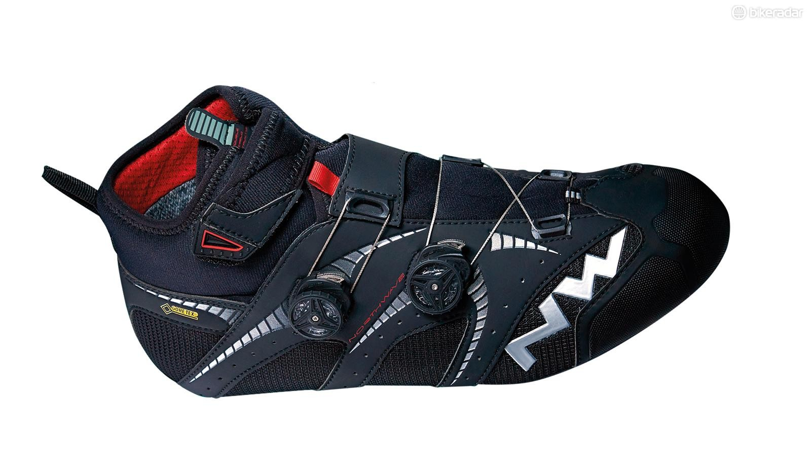 Northwave Extreme GTX winter boots
