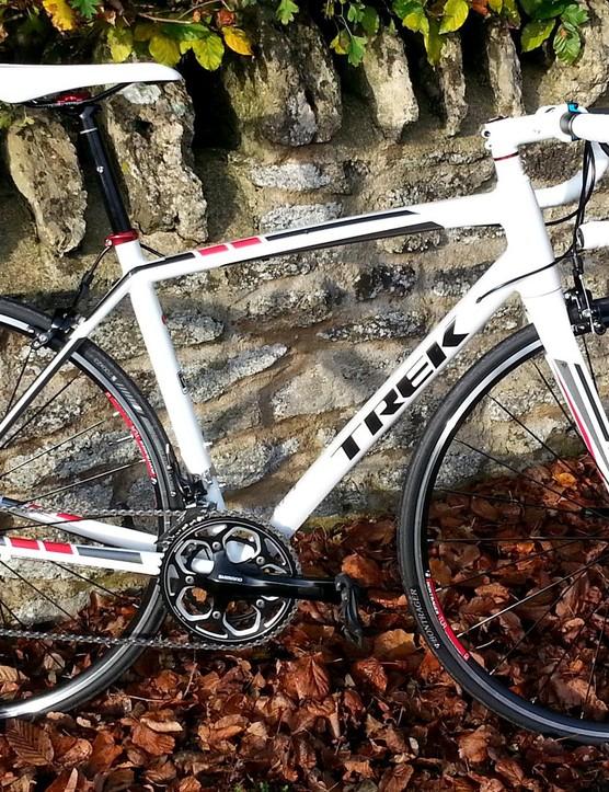 Trek Madone 2 1 - BikeRadar