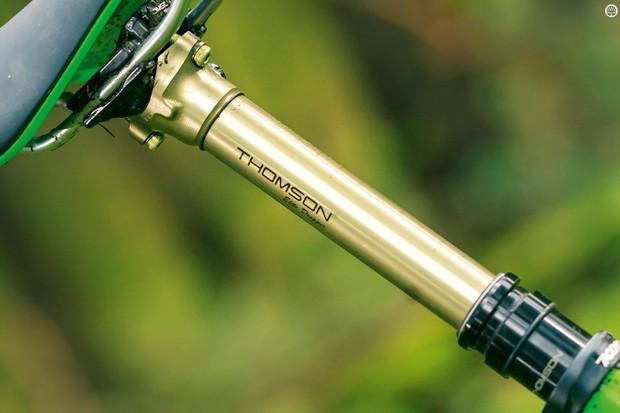 Thomson Elite Covert Dropper seatpost