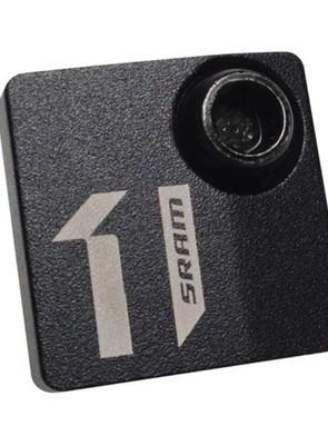 SRAM XX1 high direct mount frame cover