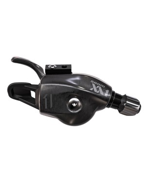 SRAM XX1 Black shifter