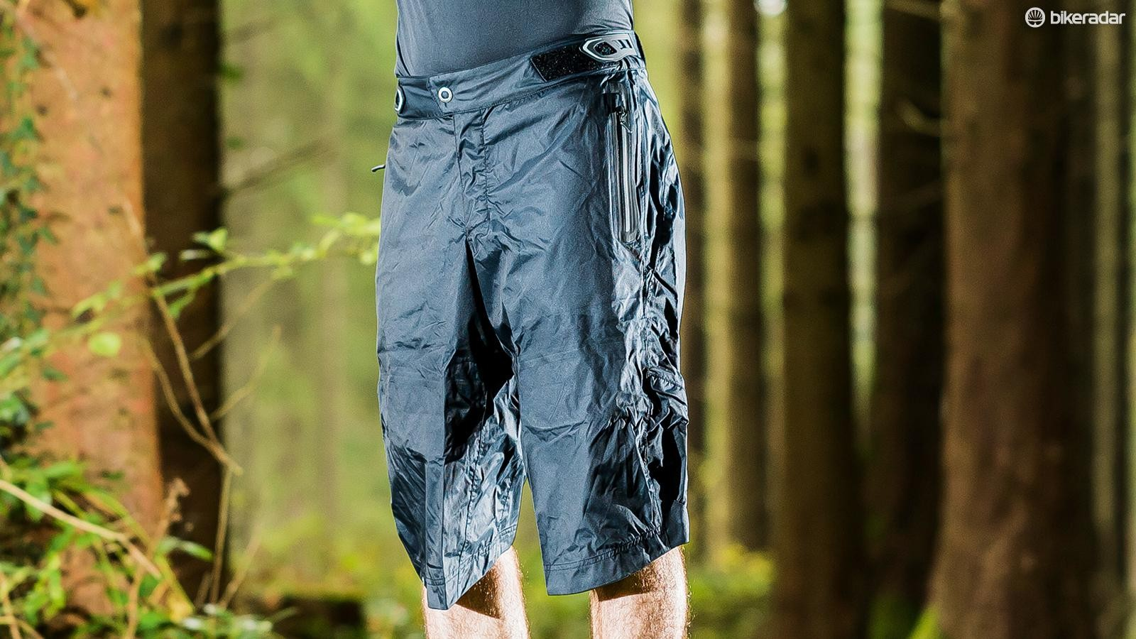 Specialized Deflect H2O Comp MTN shorts