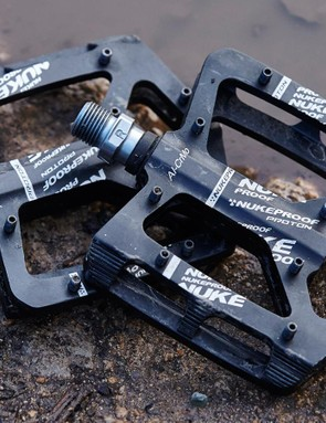 Nukeproof Proton pedals