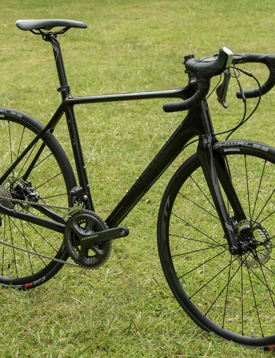 The 2015 Polygon Helios C8X delivers plenty of bang for the buck in Australia