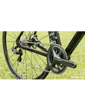 Really? Shimano Ultegra Di2 with R785 disc brakes at this price? A consumer-direct business model in Australia makes this possible