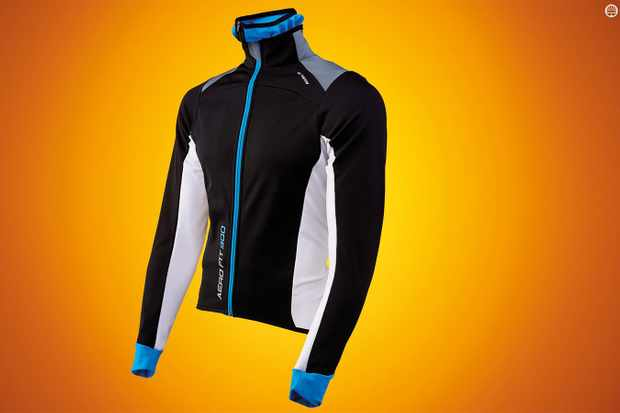B'Twin Aerofit 900 Softshell jacket