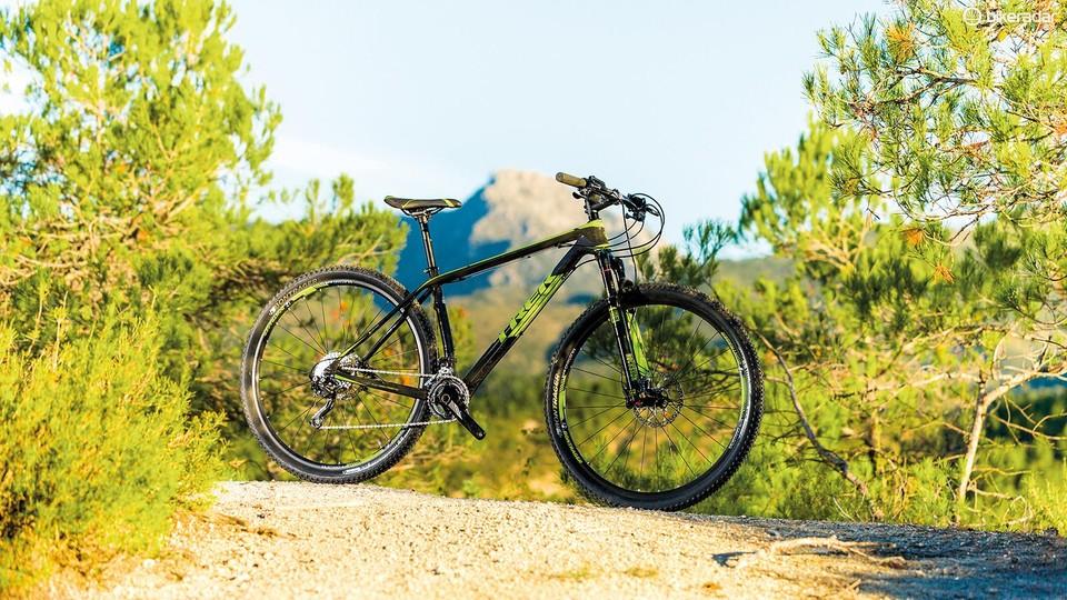7357b292560 Trek Superfly 9.6 - BikeRadar