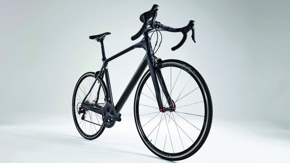 sobornar auténtico vende ahorrar Orbea Orca M30 - BikeRadar