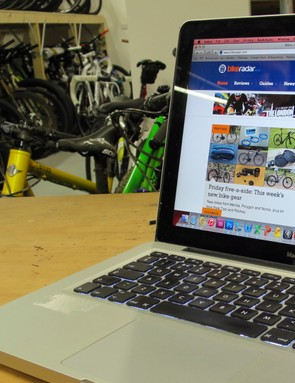 Get more cycling advice and discuss bikes and more in our forum