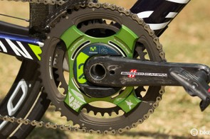 Movistar is an official partner of German-based Power2Max