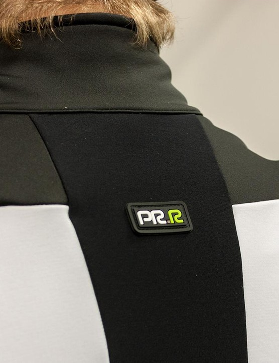 PRR stands for Pro Racing Research, and appropriately enough is the moniker Vermarc gives to its most performance-orientated garments