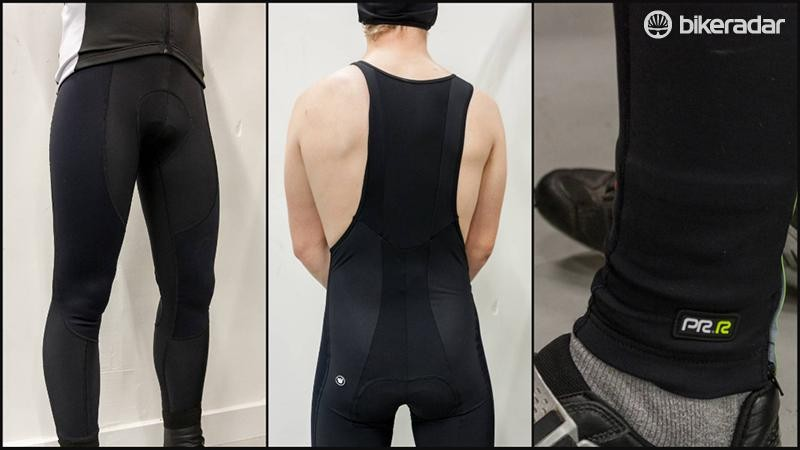 Vermarc Antivento bib tights