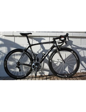 Cancellara's Spartacus designs are also still available on Project One