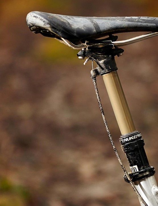 The own-brand OKLO dropper is a bargain