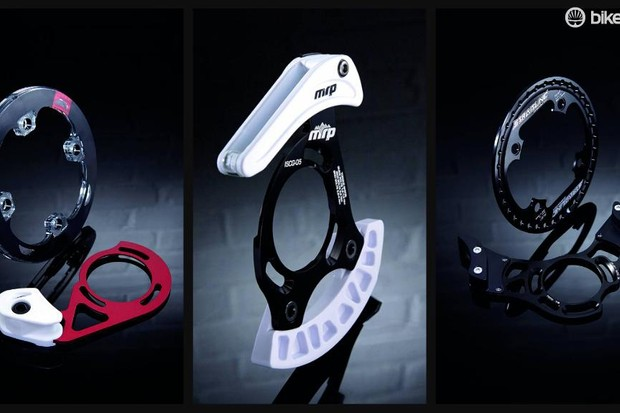 Six of the best mountain bike chain devices