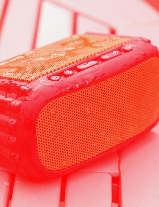 Ecoxgear Ecorox Bluetooth speaker
