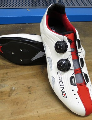 Crono Futura2 road shoes