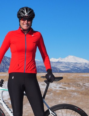 Bontrager's RXL Thermal Jersey is a high-value, high-comfort piece