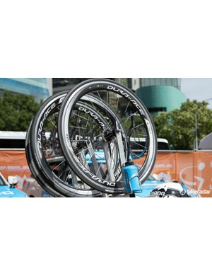 Neutral Service is provided by Shimano