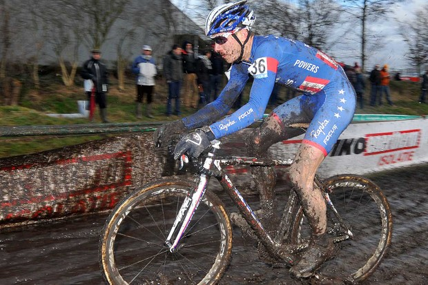 Which bikes made it into our top five pro cyclocross machines?