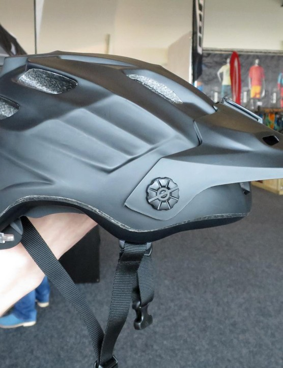 Kali's new Maya enduro lid will retail for £90 in the UK