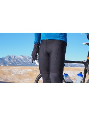 Endura has a great budget option for winter