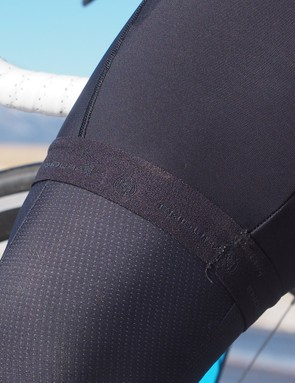 While the fabrics aren't as lush as those on the Alé or Assos, the Endura bibs are comfortable and well-cut