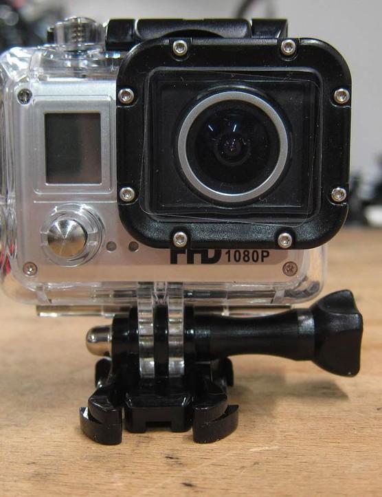 Amkov AMK5000 action camera